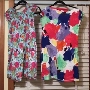 Crazy 8 Dresses - Girl's Crazy 8 Dresses Size XL (14) Lot of 5